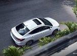 The New 2019 Hyundai Elantra