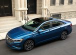 2019 Volkswagen Jetta Introduced at NAIAS