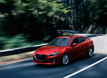 Mazda3 2016 : une berline compacte économique à Lachine