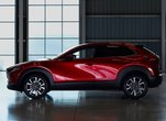 Introducing the All New Mazda CX-30