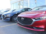 Official 2019 Mazda 3 Launch