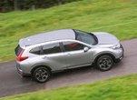 2019 Honda CR-V: The Compact SUV That Fulfills Every Need