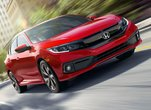 2019 Honda Civic: The Most Popular Car in the Country for a Reason