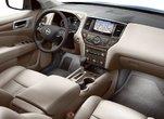 The 2019 Nissan Pathfinder