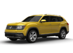 2018 Volkswagen Atlas: It May Just Be Everything You Need
