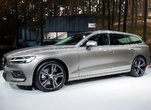 Check Out The New Volvo S60 At The Toronto Auto Show
