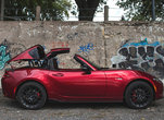 Mazda MX-5 2019 : le nec plus ultra
