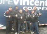 Pour une 3e année consécutive, Groupe Vincent Compétition participera à la série Super Production Challenge.