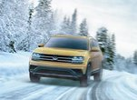 Three Things to Know About the 2018 Volkswagen Atlas