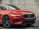 The All-New S60 R-Design