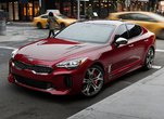 Everything You Need to Know About the New 2019 Kia Stinger