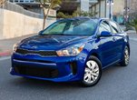 The 2019 Kia Rio Gives You Your Money's Worth