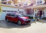 2019 Honda Odyssey: The Ally of Your Family