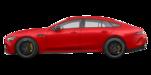 2019 Mercedes-Benz AMG GT 4 portes