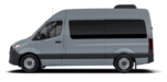 2019 Mercedes-Benz Sprinter Passenger Van 2500 - Gas