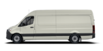 2019 Mercedes-Benz Sprinter Cargo Van 2500 - Gas
