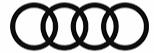 Audi of Kingston Logo