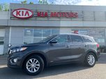 Kia Sorento 3.3L LX+ ** AWD ** Automatique ** Bluetooth ** V6 2016
