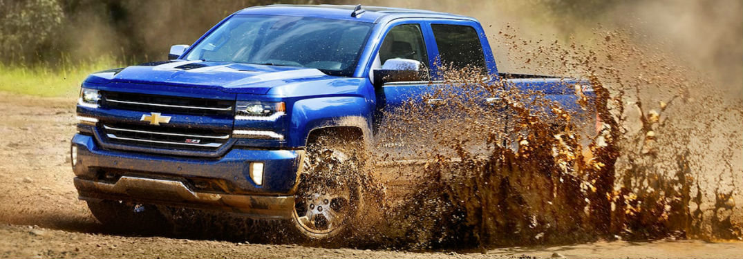 What's Inside the 2018 Silverado?