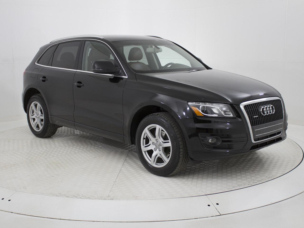 2012 Audi Q5 2.0L Premium