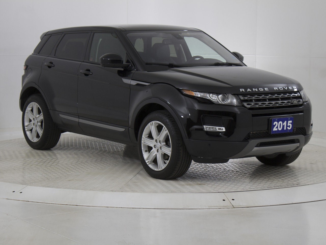 2015 Land Rover Range Rover Evoque Pure City For Sale In The Greater