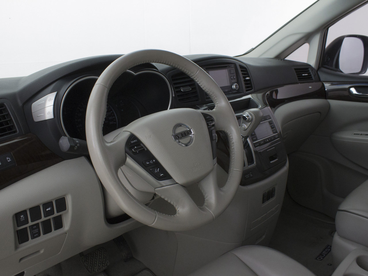 Nissan quest for sale in the greater toronto area JPG 1280x960 2011 nissan  quest radios