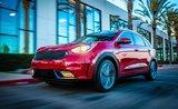Kia Niro 2017: Petit VUS Hybride.