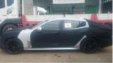 Une Kia GT de luxe en 2017?