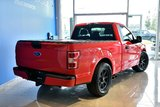 Ford F-150 Lightning édition Ford St-Basile