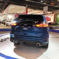 Salon International de l'Auto de Montréal 2019