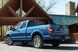 F-150 XL ensemble STX 2019