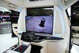 Sedona NobleKlasse : limousine de luxe
