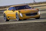 Kia Stinger GT4 : le rêve devient réalité