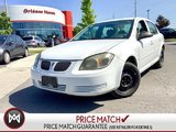 2008 Pontiac G5 Base Auto Sold AS IS