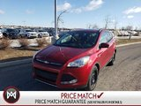 2015 Ford Escape SE- ONE Owner LOW Mileage 2 Sets of Tires