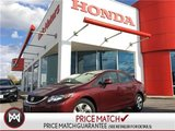 2013 Honda Civic Sdn LX - HEATED SEATS, BLUETOOTH, CRUISE