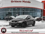 2015 Honda Civic EX Honda Plus Warranty TO 130,000KMS