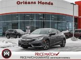 2016 Honda Civic LX- Heated Seats Bluetooth Cruise Apple Carplay
