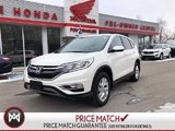 2016 Honda CR-V SE* AWD* Back-UP Camera! Auto Lights!