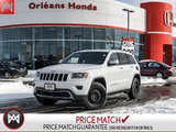 2014 Jeep Grand Cherokee LIMITED, AWD, LEATHER INTERIOR,SUNROOF,BACK UP CAM