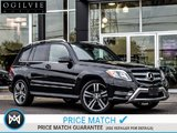 Mercedes-Benz GLK250 4Matic Parktronic Panoroof Heated seats 2014