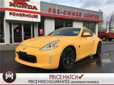 2017 Nissan 370Z COUPE* BLUETOOTH* TRACTION CONTROL* SHARP* V6