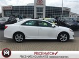 2014 Toyota Camry Hybrid SMART KEY.POWER DRIVER'S SEAT & MORE!