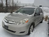 2008 Toyota Sienna ***AS TRADED***