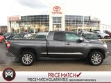 2014 Toyota Tundra Double Cab Limited Leather,Bluetooth &More!