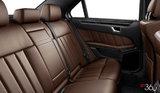 Chestnut Brown/Black Leather
