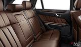 Chestnut Brown/Black Nappa Leather