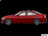 BMW Série 3 Berline 330e 2017