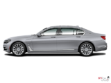 2017 BMW 7 Series Sedan 740Le xDrive