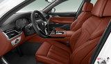 Fiona Red Full Merino Leather